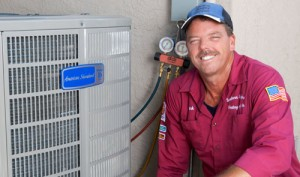 Sacramento HVAC Contractor
